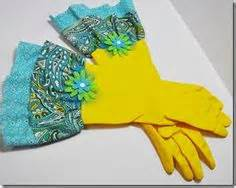 latex gloves tutorial diy fancy rubber gloves tutorial home crafts pinterest