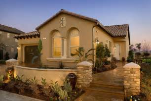 Tuscan Home Designs by Home Ideas