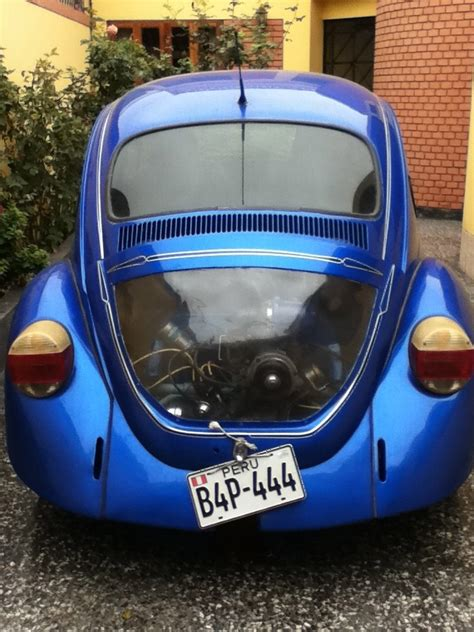 volkswagen beetle trunk 643 best images about das vintage vw beetle s on pinterest