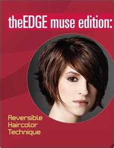 muse for hair at zumiez store miladypro theedge muse edition reversible haircolor