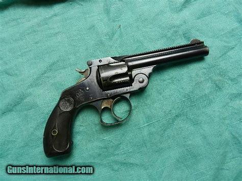 best 38 caliber revolvers s w blued 38 top break revolver