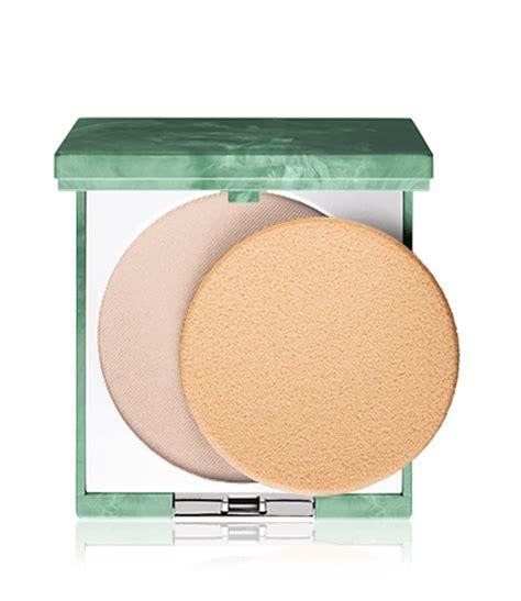 Clinique Compact Powder superpowder makeup clinique