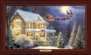 home interiors kinkade prints wall decor by kinkade and some other artists