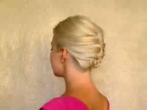 Braided Hairstyles For Medium Hair » Home Design 2017