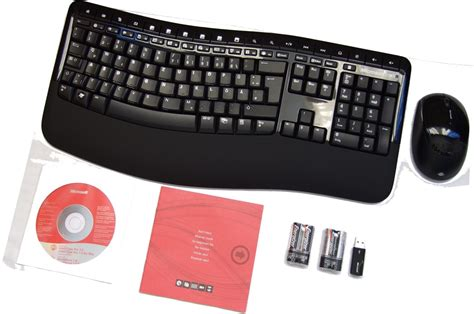 comfort 5000 keyboard microsoft wireless comfort desktop 5000 hartware