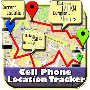 how to track android cell phone location tracker android apps on play