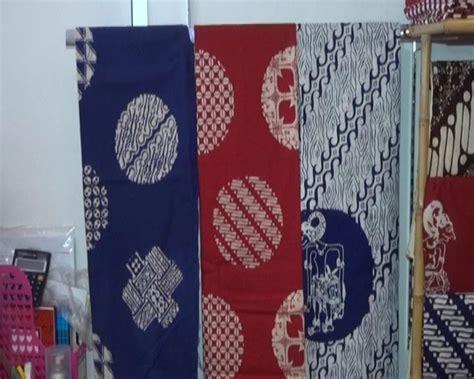 Baju Batik Unique javanic batik hadirkan fashion batik chic simple dan