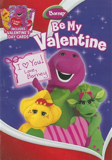 be my barney barney be my dvd dvd empire