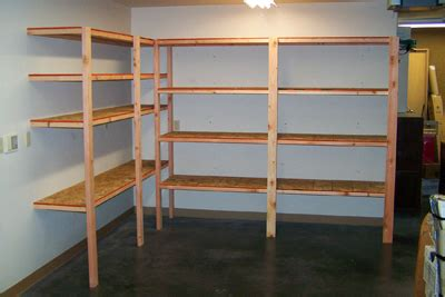 diy garage shelving ideas guide patterns