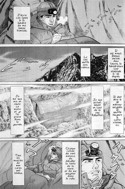 Le sommet des dieux #2 Tome 2 - Sceneario.com