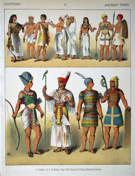 Royal Dining Room by File Ancient Times Egyptian 002 Costumes Of All