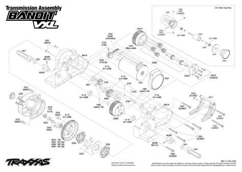 traxxas parts diagram traxxas spare parts finder tates rcworld australia s one