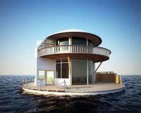 amazing floating house the amazing pics
