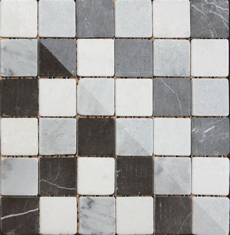 BCT Buxton Marble Black White Mosaic 302x302 BCT10357