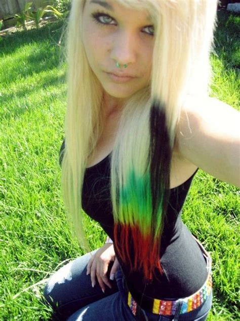 can you dye marley hair 17 best images about rasta girls on pinterest dreads