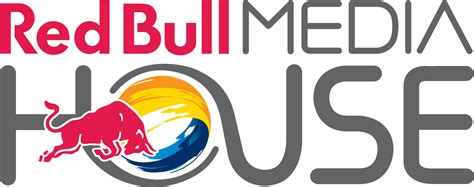 Red Bull Media House | red bull media house logo 1 mark leisher productions