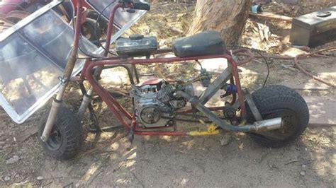 doodlebug mini bike forks suspension stretch doodlebug mini bike auto parts