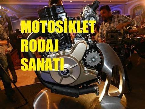 motosiklet rodaji nasil yapilir youtube