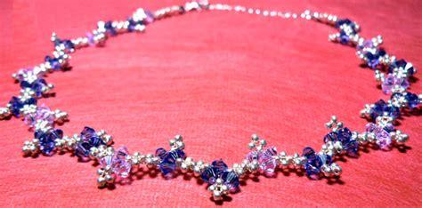 pattern magic argentina free pattern for necklace luma beads magic