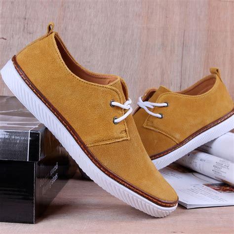 Sepatu Pria Bahan Kulit Dan Sp Sneakers Nt 0834 Zeintin sepatu kulit pria sp039 pfp store