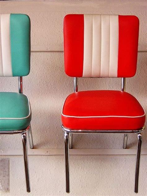 Retro Kitchen Furniture Best 25 Retro Chairs Ideas On Pinterest