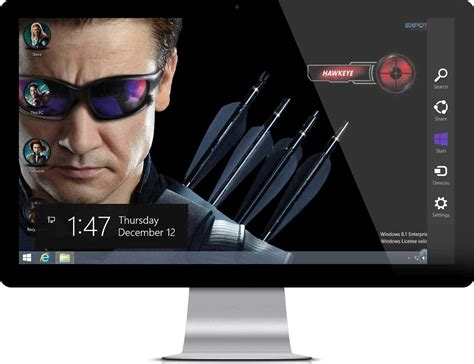 download theme windows 7 avengers download avengers theme for windows 7 windows 8