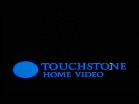 touchstone pictures ident 1980 s