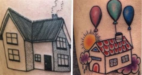 home is where the heart is tattoo home is where the is tattoos to warm your cockles