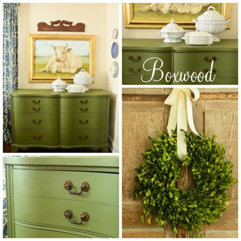 miss mustard seed milk paint color boxwood