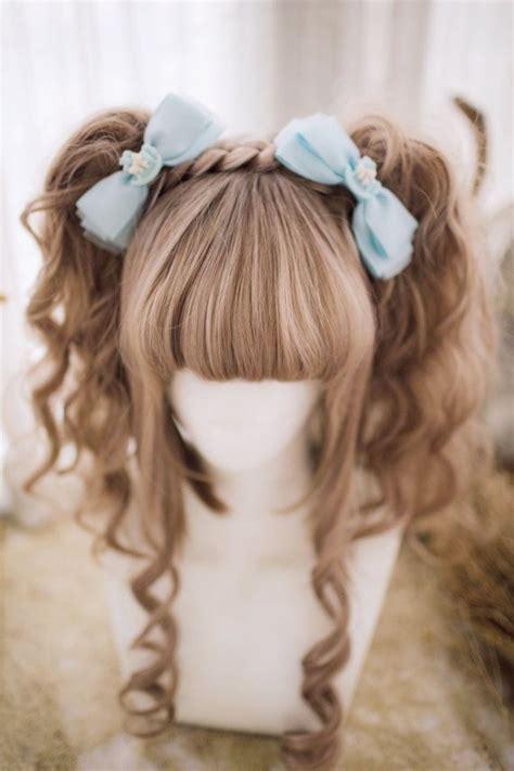 Kawaii Hairstyles by Kawaii Hairstyles