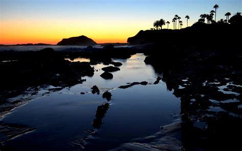 Sunset At Laguna Photo Of Sunset At Laguna Wallpapers Hd Wallpapers