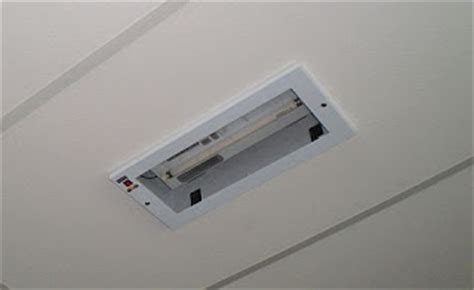 ceiling mounted emergency light electrical installation wiring pictures emergency