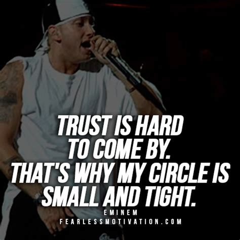 Eminem Quotes 18 Of The Best Eminem Quotes On Success Fearless Motivation