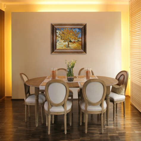 paintings for dining rooms contemporary dining