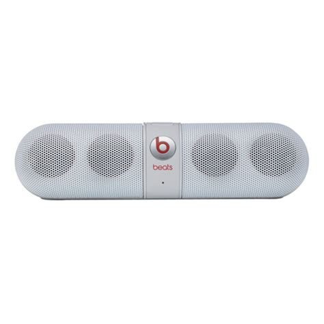 Beats Pill 2 0 beats pill 2 0 white nearly new at gear4music