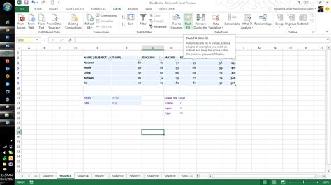excel tutorial 2013 free download image gallery ms excel 2013