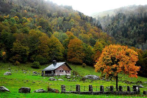 paisaje de otoo serie paisaje de oto 241 o unos de los paisajes que podemos encontr flickr