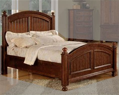 winners only cape cod bedroom set winners only bed cape cod in chocolate wo bg1001