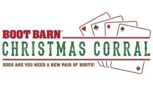 Boot Barn Specials mgm grand what to do during the wrangler nfr
