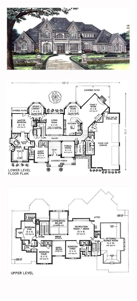 large luxury home plans best luxury floor plans ideas on home cool house