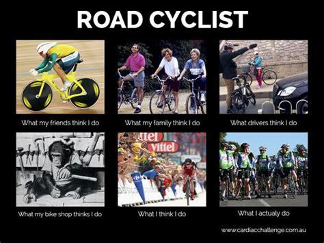 Cycling Memes - road cycling meme charity bike ride www cardiacchallenge