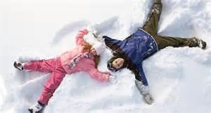 in snow ways to fight winter weight gain