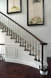 Traditional Staircase Ideas Architecture And Interior Design Traditional Staircase San Francisco By Ed Ritger
