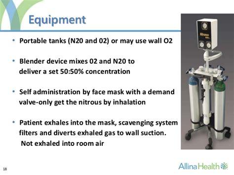 nitrous oxide  labor analgesia
