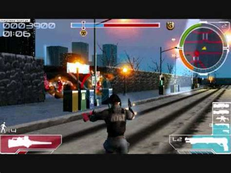 psp best infected gameplay for psp best psp p and