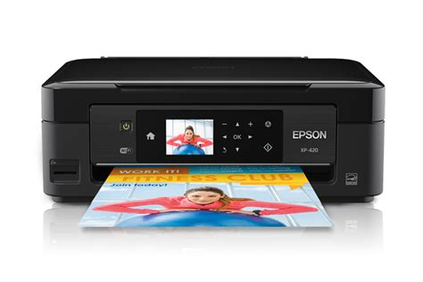 Printer Epson Xp 420 buy epson expression home xp 420 t220xl and t 220xl series new compatible cartridges