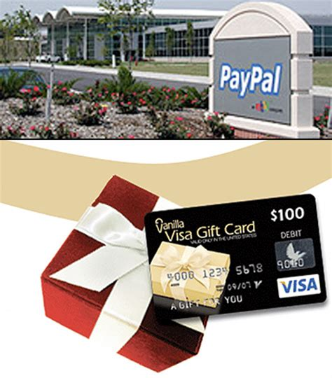 Vanilla Visa Gift Card Paypal - vanilla visa not playing nice with paypal techeblog