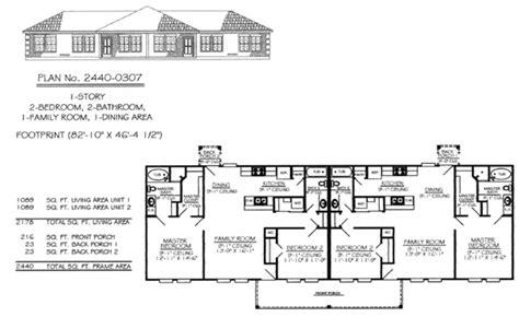 2 Bedroom 2 Bath Duplex Floor Plans by Two Bedroom Duplex Marceladick