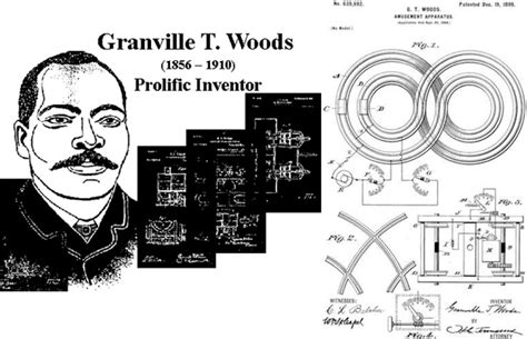 greatest gadgets created  black inventors