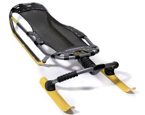 diy snow sled the 3 best snow sleds adults will be amazed by warmest